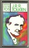 J. R. R. Tolkien - Robley Evans