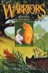Rising Storm (Warriors, #4) - Erin Hunter