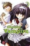 Cheeky Vampire, Volume 3 - Yuna Kagesaki