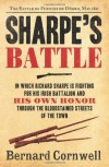 Sharpe's Battle - Bernard Cornwell