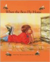 When the Bees Fly Home - Andrea Cheng, Joline McFadden
