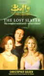 The Lost Slayer - Christopher Golden, Joss Whedon
