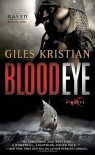 Raven: Blood Eye - Giles Kristian