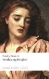 Wuthering Heights - Emily Brontë, Ian Jack, Patsy Stoneman