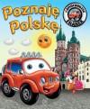 Poznaję Polskę. Franek Samochodzik - Elżbieta Wójcik, Wojciech Górski
