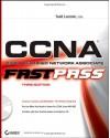 CCNA: Cisco Certified Network Associate: Fast Pass [With CDROM] - Todd Lammle
