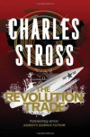 The Revolution Trade (Merchant Princes Omnibus) - Charles Stross