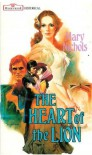 The Heart of the Lion - Mary Nichols