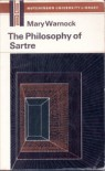 The Philosophy of Sartre - Mary Warnock