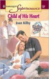 Child of His Heart - Joan Kilby