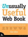 The Unusually Useful Web Book - June Cohen