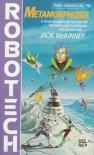 Metamorphosis (#11) - Jack McKinney