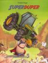 Superduper / druk 1 - D. Napp