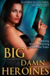 Big Damn Heroines - Roger Armstrong, Michael Barnette, Kathleen Tudor, Neal Litherland, Layla M. Wier, Megan Dorei