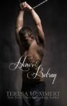 Honor & Betray - Teresa Mummert