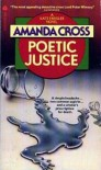 Poetic Justice (A Kate Fansler Mystery #3) - Amanda Cross