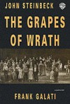 The Grapes of Wrath - Frank Galati, John Steinbeck