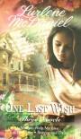 One Last Wish: Three Novels - Lurlene McDaniel