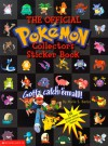 Pokemon: The Official Collector's Sticker Book - Maria S. Barbo