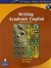 Writing Academic English (The Longman Academic Writing Series, Level 4) - Alice Oshima, Ann Hogue