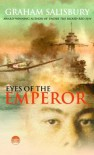 Eyes of the Emperor (Readers Circle) - Graham Salisbury