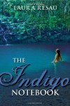 The Indigo Notebook - Laura Resau