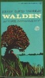 Walden and Civil Disobedience - Henry David Thoreau, Cynthia Brantley Johnson