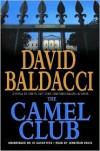 The Camel Club  - Jonathan Davis, David Baldacci