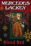 Blood Red (Elemental Masters) - Mercedes Lackey