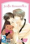Junjo Romantica Volume 11 - Shungiki Nakamura