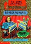 Under the Magician's Spell - R.L. Stine