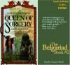 Queen of Sorcery  - David Eddings
