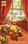 dead as a scone - Ron Benrey