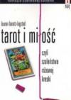 Tarot i miłość czyli szaleństwo różowej kreski - Lauren Baratz-Logsted