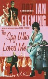 The Spy Who Loved Me (James Bond, #10) - Ian Fleming, Nick Stone