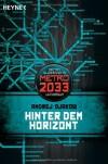 Hinter dem Horizont (Metro 2033-Universum, #7) - Andrej Djakow