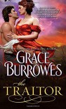 By Grace Burrowes The Traitor (Captive Hearts) - Grace Burrowes