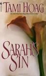 Sarah's Sin - Tami Hoag