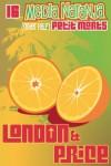 Media Naranja - Clare London, Jordan Castillo Price