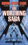 The Worthing Saga - Orson Scott Card