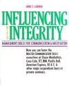 Influencing W/Integrity - Geine Z. Laborde, Geine Z. Laborde