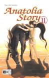 Anatolia Story 11 - Chie Shinohara