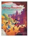 Disney Animation: The Illusion of Life - Ollie Johnston, Frank Thomas, Walt Disney Company