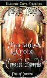 Crossed Swords - Marianne LaCroix