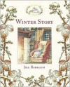 Winter Story Brambly Hedge - Jill Barklem