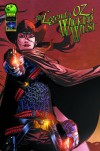 The Legend of Oz: The Wicked West Vol. Two: South - Tom Hutchison, Alisson Borges