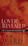 Lover Revealed  - J.R. Ward