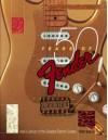 Backbeat Books 50 Years of Fender Book - Tony Bacon