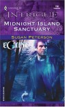 Midnight Island Sanctuary - Susan Peterson
