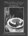 Timberline Lodge Cookbook - Leif Eric Benson, Sara Perry, Edward Gowans